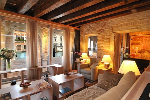 Ca' Del fontego (4) - Ca' Del Fontego - Venice - rentals