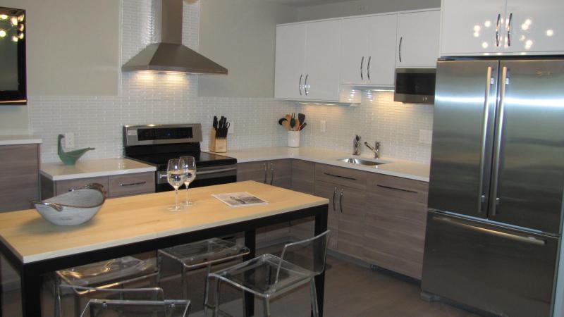 Hip and Modern Kitchen - Hip and Modern!! 1 BR, 30 Sec Walk to Beach! - Kiawah Island - rentals