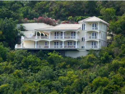 Villa Promises Kept St. John, USVI - Promises Kept - Cruz Bay - rentals