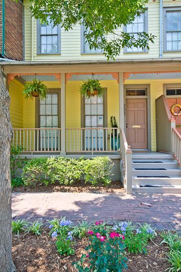 ModCottage's Delight on Duffy - Townhome Sleeps 5 - ModCottage's Delight on Duffy - Savannah - rentals