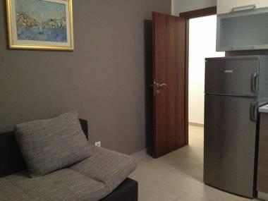 Sjeverni(4+2): living room - 5991 Sjeverni(4+2) - Split - Split - rentals