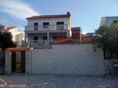 house - 6011 H(8+1) - Slatine - Slatine - rentals