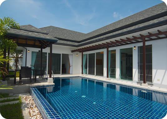 Kamala Paradise II V4 - Image 1 - Phuket - rentals