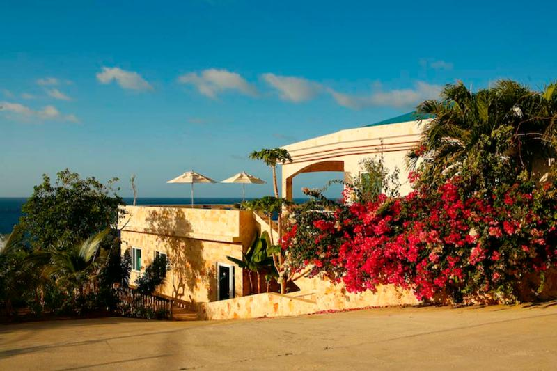 EUDR at Island Harbour, Anguilla - Ocean View, Pool - Image 1 - Island Harbour - rentals