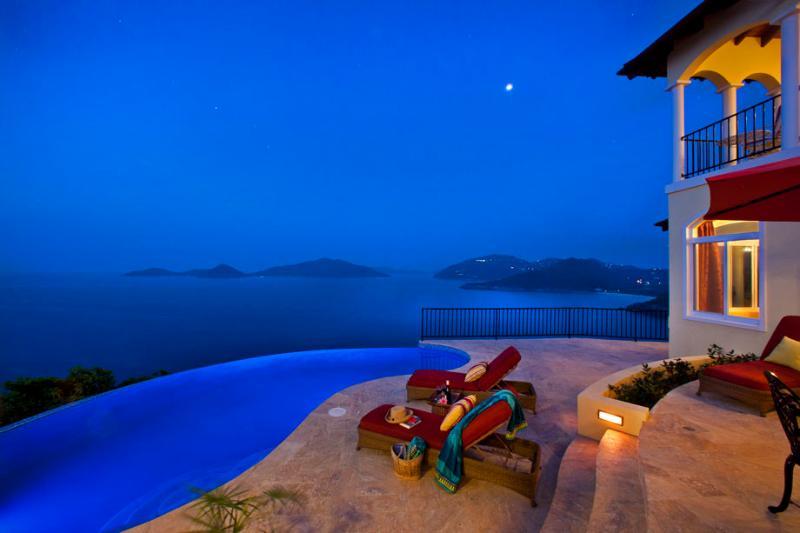 - AnaCapri Estate - Tortola - rentals