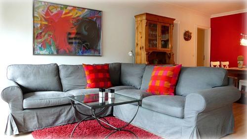 LLAG Luxury Vacation Apartment in Garmisch-Partenkirchen - 592 sqft, comfortable, bright, nice views… #3601 - LLAG Luxury Vacation Apartment in Garmisch-Partenkirchen - 592 sqft, comfortable, bright, nice views… - Garmisch-Partenkirchen - rentals