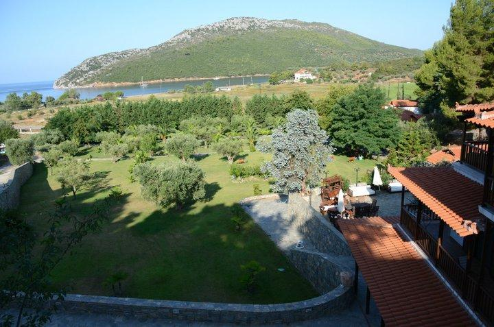 Porto Koufo Resort-Sithonia,Halkidiki-Gardenia ap - Image 1 - Porto Koufo - rentals