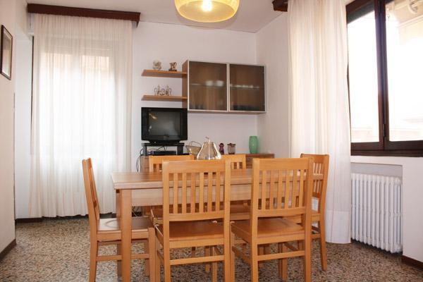 Ca' Salute Apartment - Image 1 - Venice - rentals