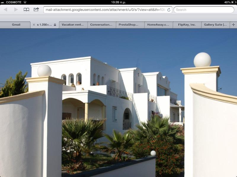 the Bliss Estate - Bliss apartment,most budget,friendly rental. - Santorini - rentals