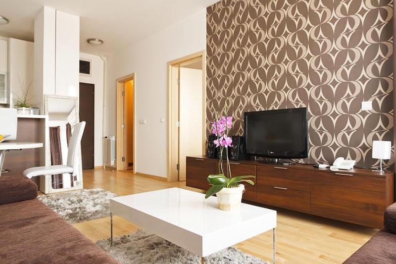 DOWNTOWN Apartment SATIN 1 - with Parking! - Image 1 - Belgrade - rentals
