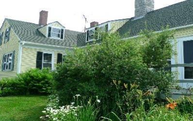 Captain's Cottage at Fernald Point - Image 1 - Southwest Harbor - rentals