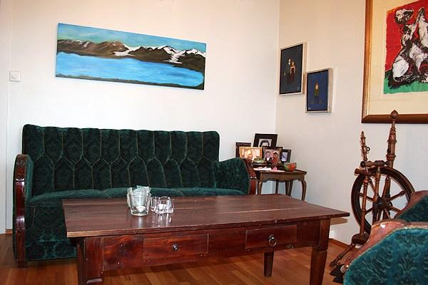 Rowan Apartment - Image 1 - Reykjavik - rentals