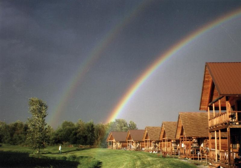 Angler's Lodge and Lakeside Cabins - Image 1 - Hamilton - rentals