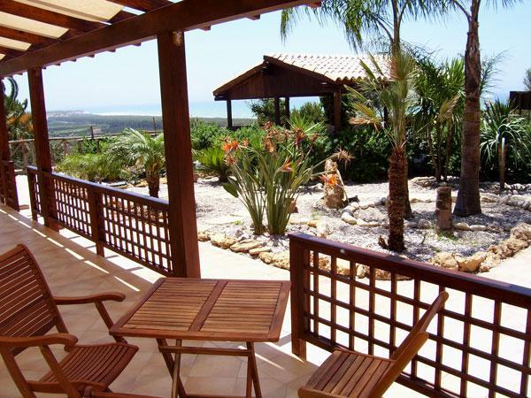 Family cottage | Oasi del Borgo - Image 1 - Ribera - rentals
