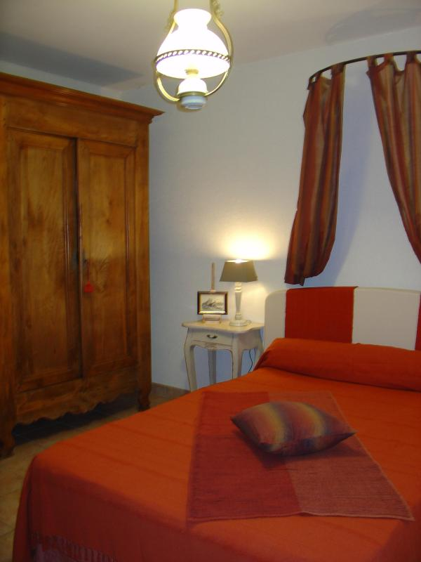 Le Nid - 2 guests - Romantic riverside accommodation near Pontivy - Pontivy - rentals