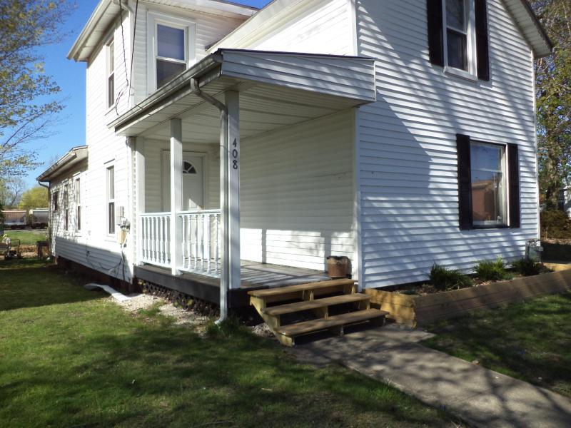 front  view - Conneaut Fisherman's Lodge - Conneaut - rentals