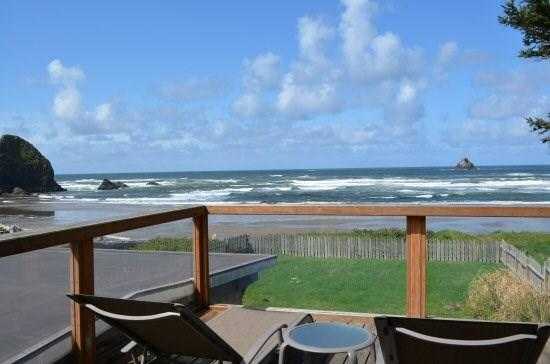 Sona Tra - 56999 - Image 1 - Arch Cape - rentals