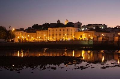 Beautiful town of Tavira - Luxury Spacious Apartment in the heart of Tavira! - Tavira - rentals