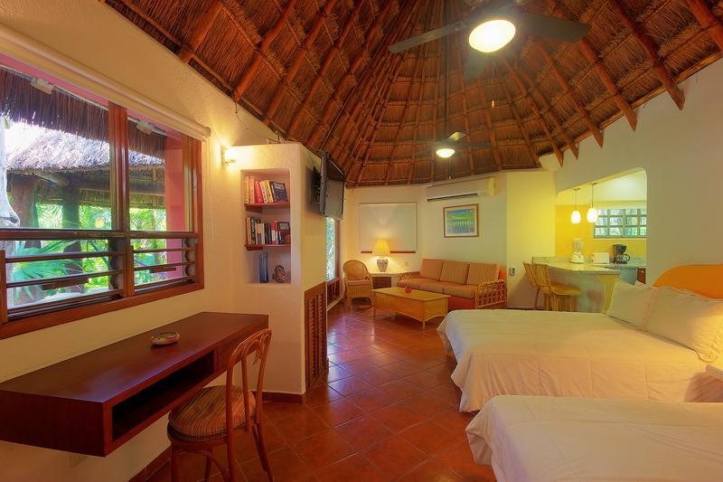 Garden Suite 121 - Image 1 - Quintana Roo - rentals
