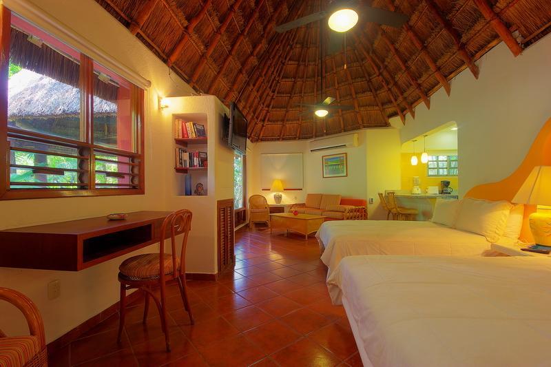 Garden Suite 122 - Image 1 - Quintana Roo - rentals