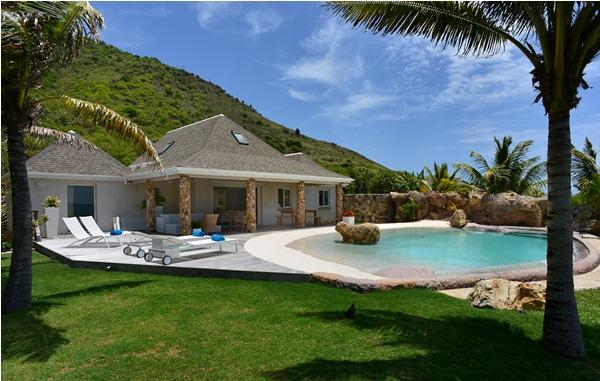 - Villa La Roche Dans L Eau - Grand Fond - rentals