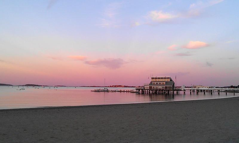 Squantum Yacht Club on Wollaston Beach - Test Property - Quincy - rentals