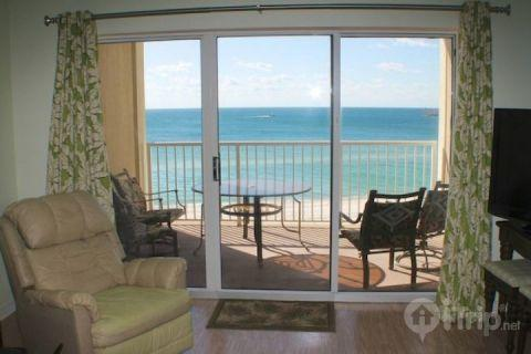 Marlin Key 3B - Image 1 - Orange Beach - rentals