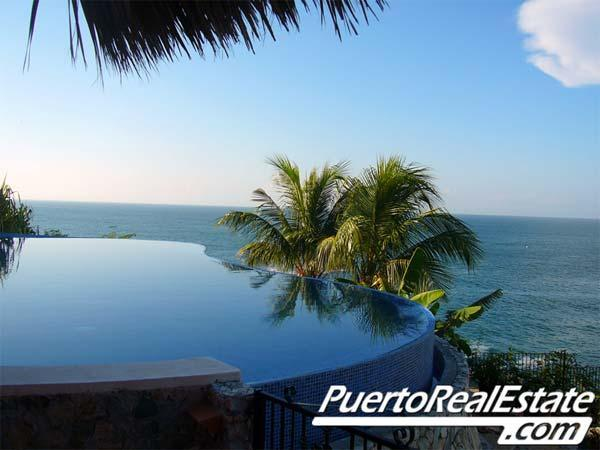Villa Cactus Escondido: Luxury with stunning view - Image 1 - Puerto Escondido - rentals