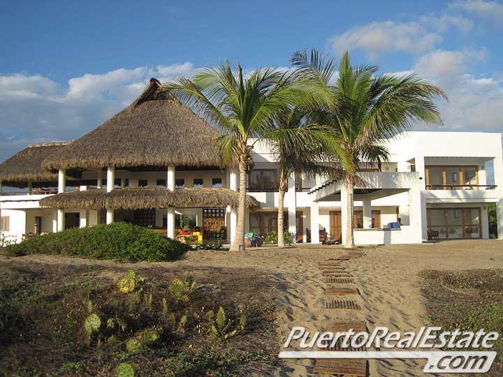 Casa Mima Beach House for Rent in Puerto Escondido - Image 1 - Puerto Escondido - rentals