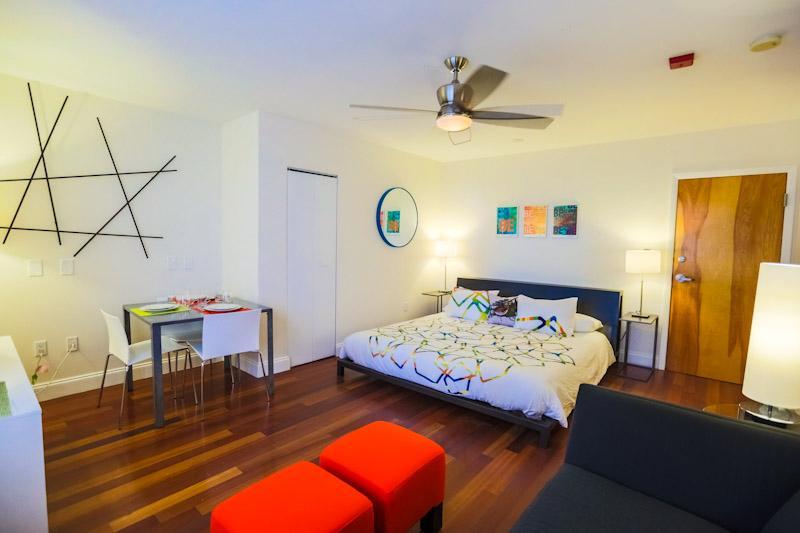 Vacation rental in Miami - New Sagamore HUDSON 109 - Miami Beach - rentals