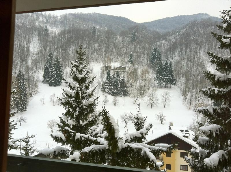 panorama from the balconi - Great Holidays @ Limone Piemont - Limone Piemonte - rentals