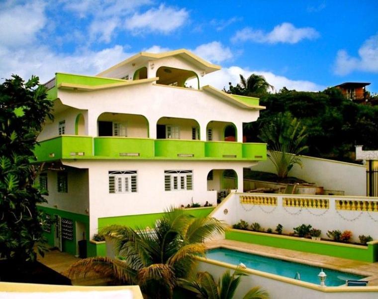 Casa De Claire Main House - Casa De Claire - The Main House, Vieques P.R. - Isla de Vieques - rentals