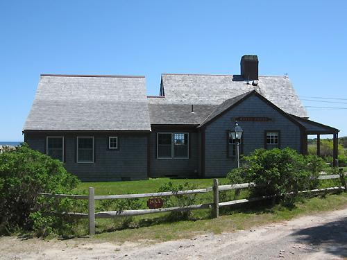 Oceanview Home with Private Beach Access (1019) - Image 1 - East Orleans - rentals