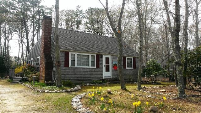 Cozy Home in Great Brewster Location! - Image 1 - Brewster - rentals