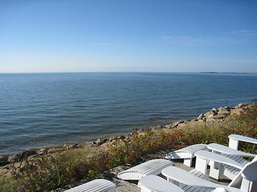 Beachfront on Cape Cod Bay in Eastham! (1039) - Image 1 - Eastham - rentals