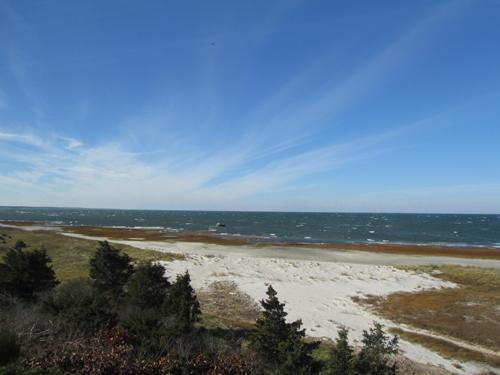 Private Beachfront Home on Cape Cod Bay (1047) - Image 1 - Eastham - rentals