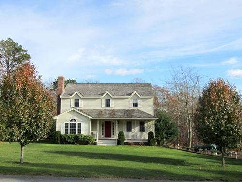 Spacious Harwich Home Near Round Cove (1116) - Image 1 - Harwich - rentals