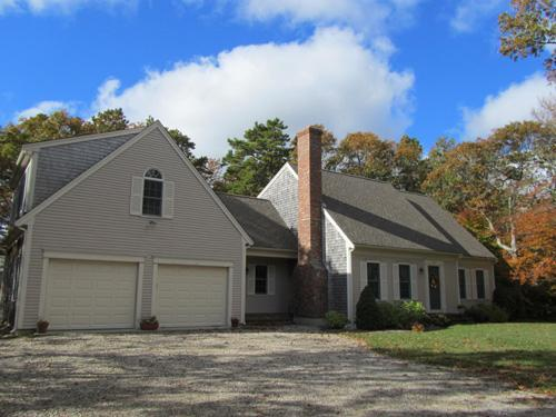 Nicely Furnished, Quiet Brewster Home (1118) - Image 1 - Brewster - rentals