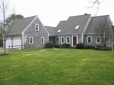 Beautiful Orleans Home Near Mill Pond (1186) - Image 1 - East Orleans - rentals