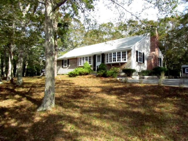 Cozy Brewster Home with Pond Access (1197) - Image 1 - Brewster - rentals