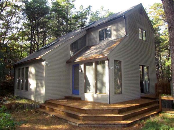 2 Bedroom Home in Semi-Private Area (1298) - Image 1 - Wellfleet - rentals
