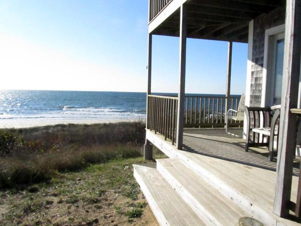 Watch the Sunset from this Beautiful Home! (1349) - Image 1 - Wellfleet - rentals