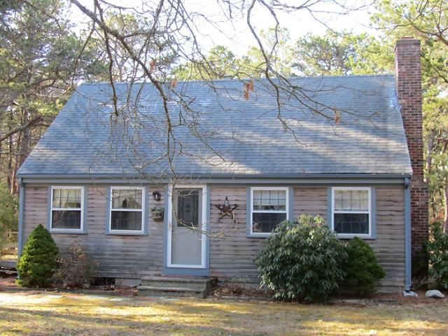 Wellfleet Home Close to Bike Trail (1385) - Image 1 - South Wellfleet - rentals