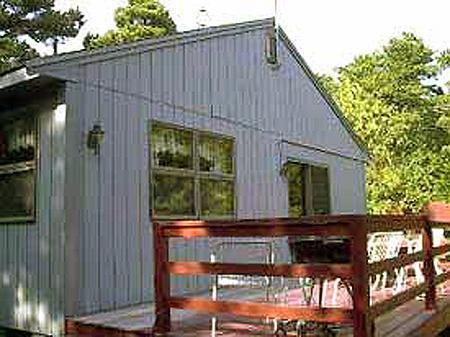 Comfortable Cottage near Mayo Beach (1446) - Image 1 - Wellfleet - rentals