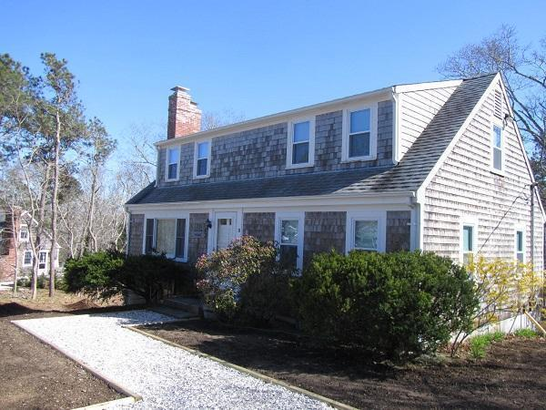 Comfortable, Pet-Friendly Orleans Home (1479) - Image 1 - South Orleans - rentals