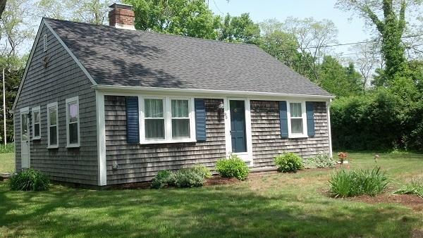 Bright, Beautiful Cottage Near Town Cove (1491) - Image 1 - Orleans - rentals