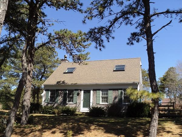 Family Friendly Home Near Herring Cove (1503) - Image 1 - Eastham - rentals