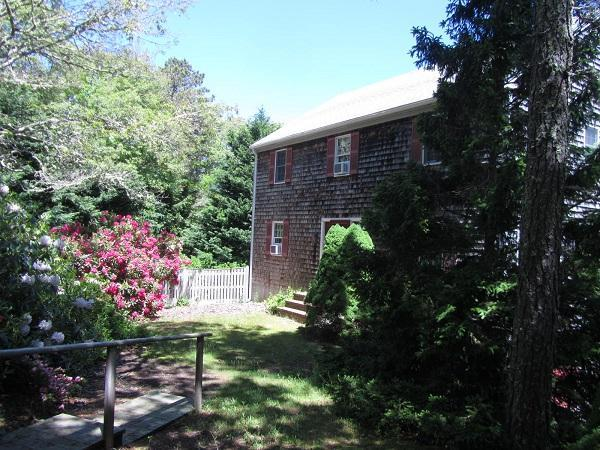 4 Bedroom with Pool and Views! (1567) - Image 1 - Harwich - rentals