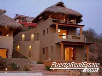Casa Maitea: Beautiful 4BR home near La Punta - Image 1 - Puerto Escondido - rentals