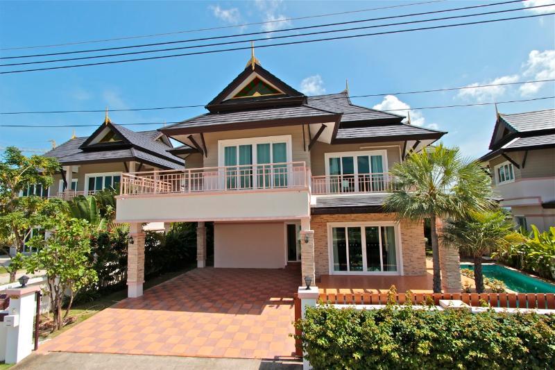 Lagoon Villa 33 - Image 1 - Phuket - rentals